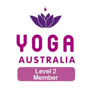 Yoga Australia Level 2